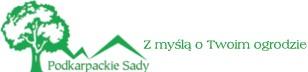 Internetowy sklep ogrodniczy Podkarpackie Sady - Drzewa i krzewy owocowe, drzewa, krzewy i trawy ozdobne